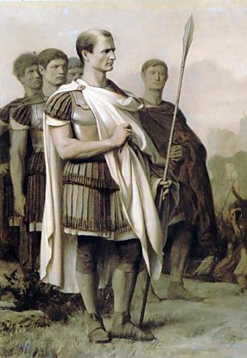1 Julius Caesar
