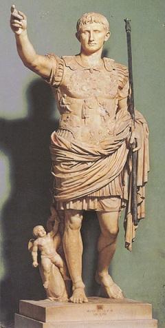 2 Augustus Caesar