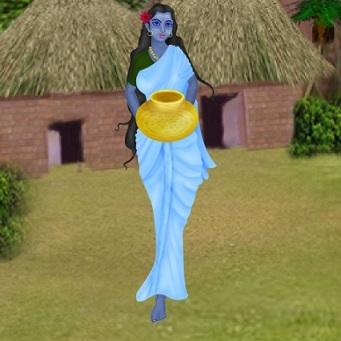 Droupathi