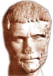 Emporer Claudius II