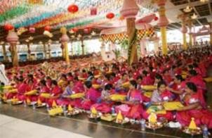 varalakshmi festival