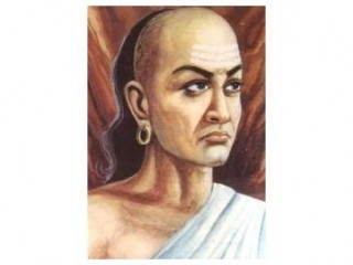 biography of chanakya kautilya Kautilya chanakya is an actor, known for login (2012) follow imdb on.