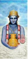 Dhanvanthri