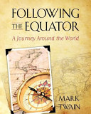 following the equater
