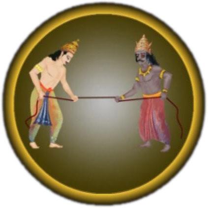 Indra Rudra