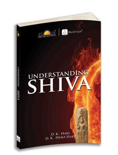 understanding shiva book