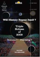 Triple Eclipse