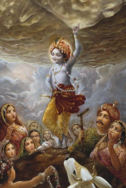 govardhanagiridhara