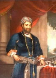 Raja Bhalit
