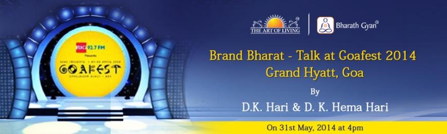Brand Bharat 2