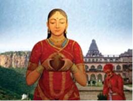 Madras Day 3