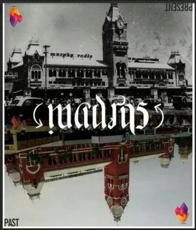 Madras Day 8