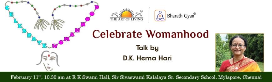 Celebrate Humanhood