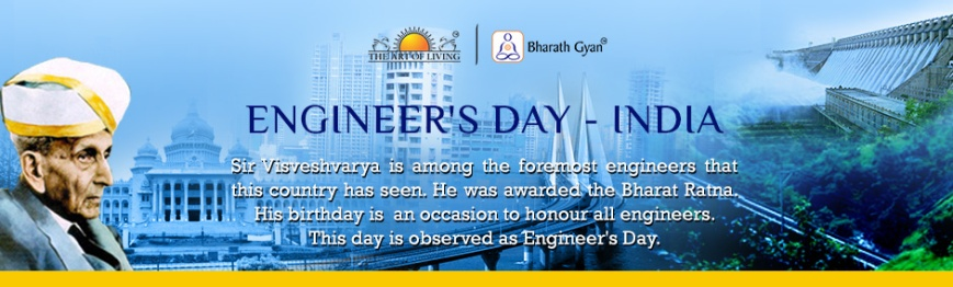 Engineer's-Day---India