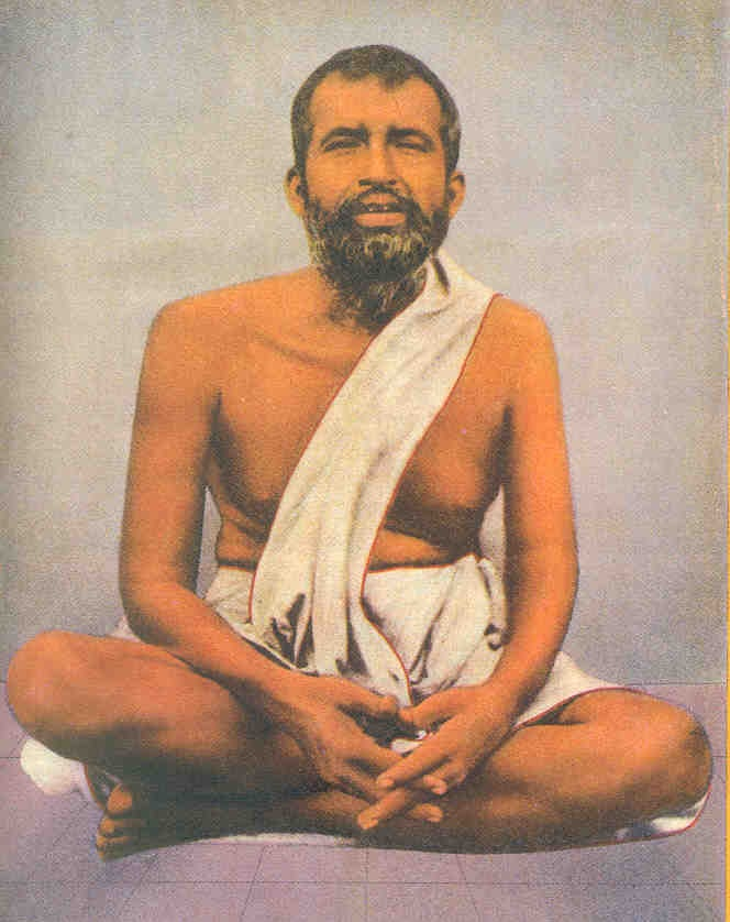 Ramakrishna Paramahamsa 1