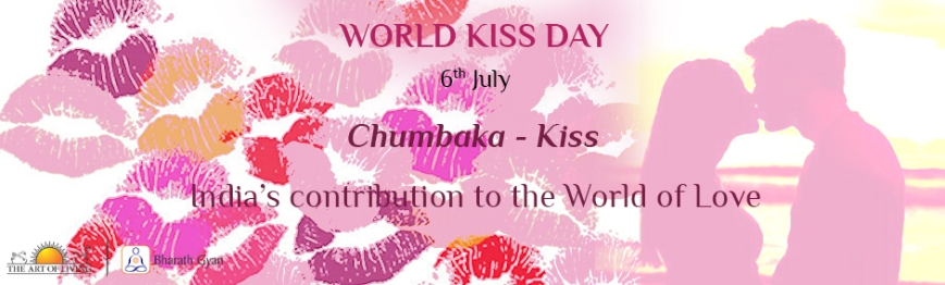 Kiss Day - Banner