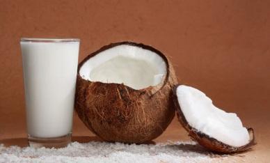 Coconut 10