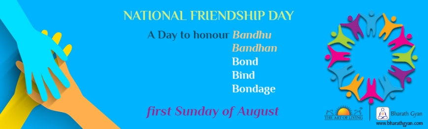Friendship Day-Bandhu