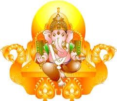 Ganpati Bappa Morya 1
