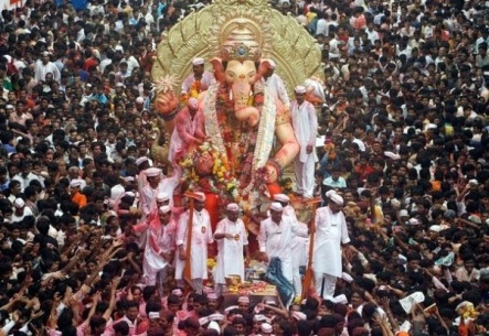 Ganpati Bappa Morya 2