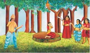 Hanuman's visit to Lanka 1.jpg