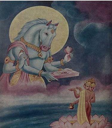 Hayagriva Jayanthi1