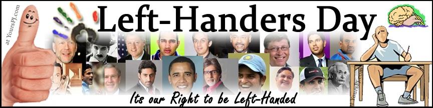 Left Hander 1