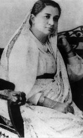 Madam Bhikaji Cama 1
