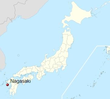Nagasaki Bombing 1