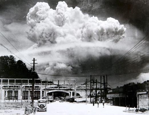 Nagasaki Bombing 2