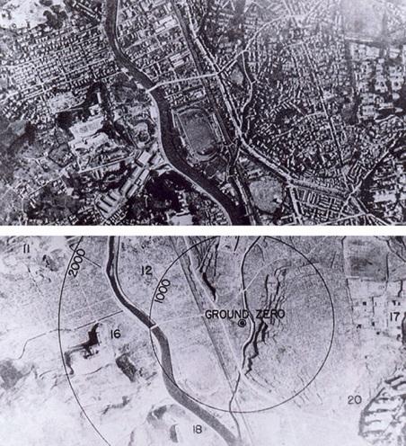 Nagasaki Bombing 3