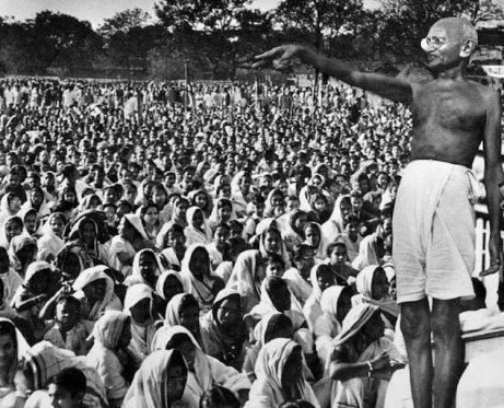 Quit India Movement 5