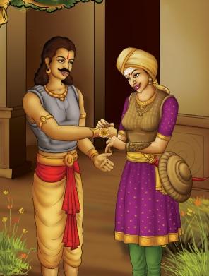Shravan Purnima3