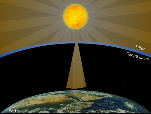 Ozone Day 13