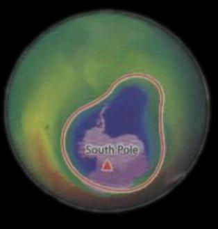 Ozone Day 7