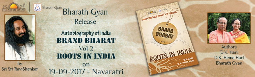 Roots in India