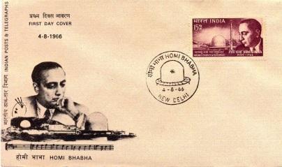 Homi Jehangir Bhabha 5