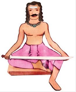 Raja Raja Chola 1