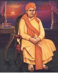 Swami Dayanand Sarasvati 1