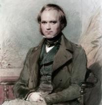 Charles Darwin 1