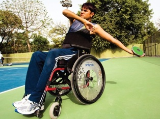 Disability 7