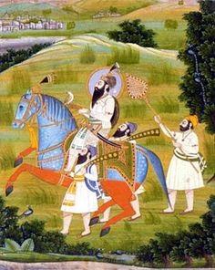 Guru Gobind Singh 4