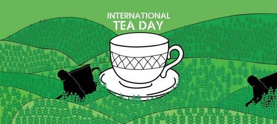 Tea Day 2