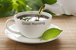 Tea Day 4