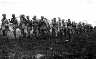 World War 1 - 2