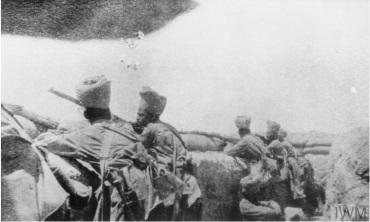 World War 1 - 6