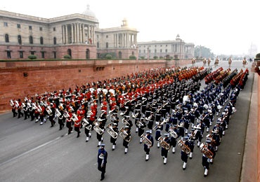 Beating the Retreat 3