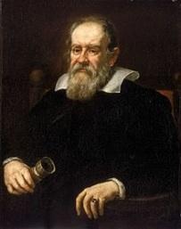 Galileo Galelei 1