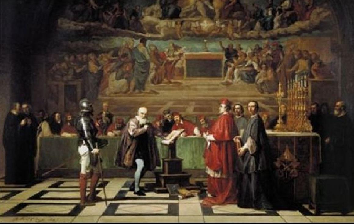 Galileo Galelei 4