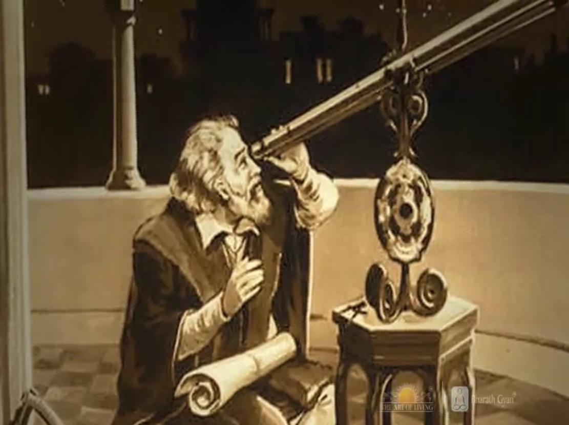 Galileo Galelei 6